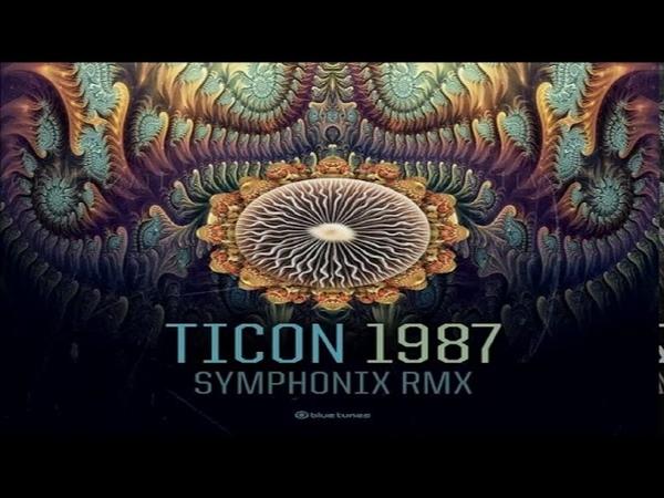 Ticon 1987 Symphonix Remix