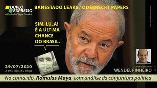 Lava Jato: e (só agora) o Brasil descobre a... dossiê-cracia –