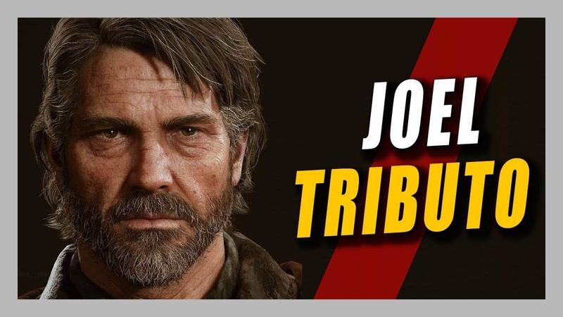 SPOILERS Pode Chorar TRIBUTO JOEL The Last of Us
