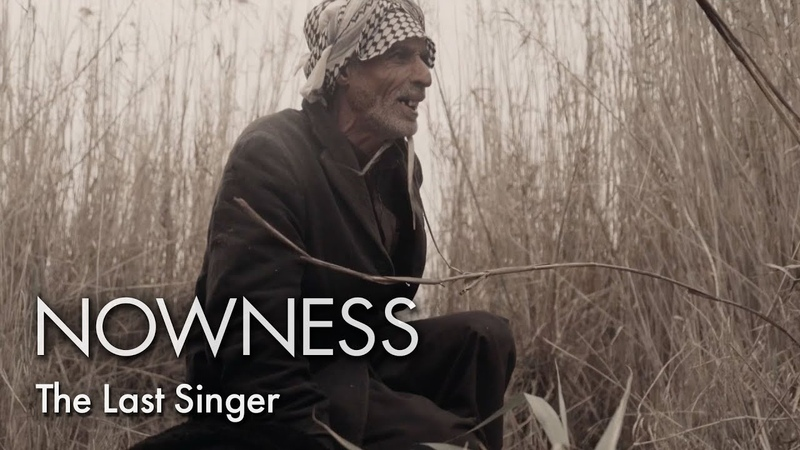 Meet the last of the singing Marsh Arabs