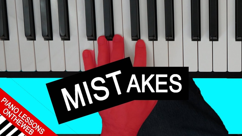 Beginner Piano Mistakes That Are Slowing You Down