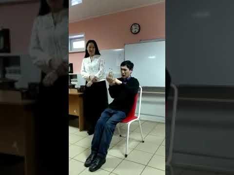 Нано Бальзамы ДЦП Акжан из Петропавловска делится своими результатами по здоров
