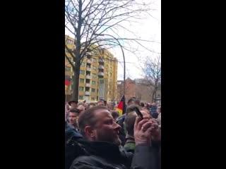 27.2. Amtsgericht Berlin Tiergarten , Untersttzung fr Tim K.