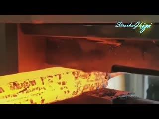 Станки Удивительные процессы производства#6