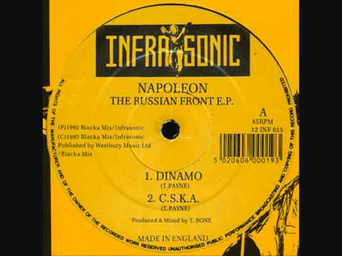 Napoleon dinamo godnotadiscogs