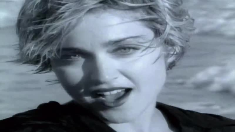 Madonna Cherish Official Music video © 1989
