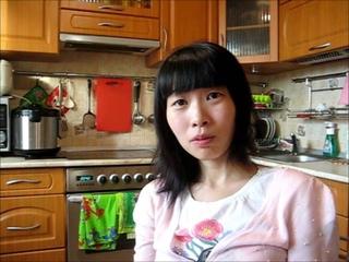 Японцы в России#5: Как познакомиться с японцами Беседа с японкой Асукой.