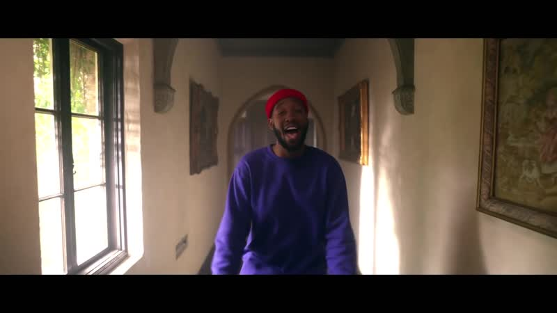 Ant Clemons, Ty Dolla $ign - Excited (Official Video)