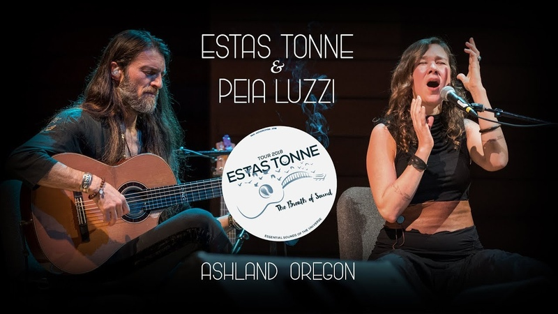 Bird's Teardrops Peia Luzzi Estas Tonne Ashland Oregon 2018