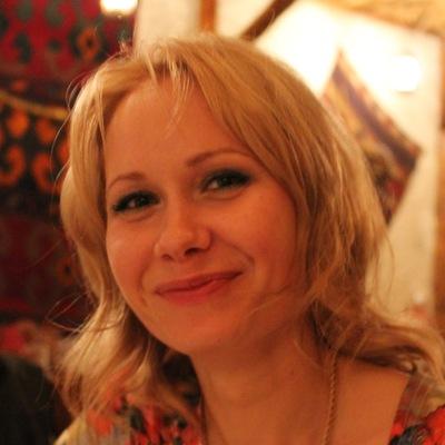Антонина Быканова