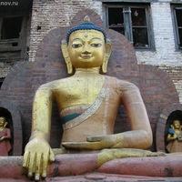 Буддизм в Самаре. Центр «Тхеравада.ру»   ВКонтакте