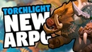 TORCHLIGHT 3: NEW ARPG | All-new Classes, Collect Epic Gear, Build Upgrade Your Fort
