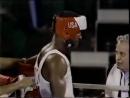 Бокс Эвандер Холифилд-Исмаил Салман Олимпиада 1984 — 81 кг
