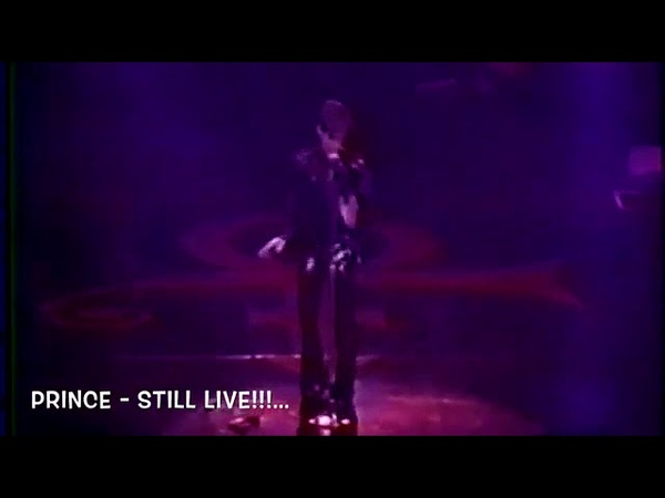 Prince Live Oakland CA 01 22 1998 full Jam of The Year Tour
