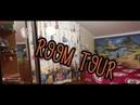 Room Tour. РУМ ТУР. Моя комната.