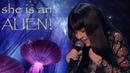 Инопланетянка Diana Ankudinova Extraterrestrial Music Video