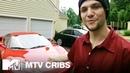 Steve-O, Johnny Knoxville, Chris Pontius, Bam Margera Ryan Dunn (FULL EPISODE) | MTV Cribs