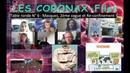 Table ronde N° 6 : Masques, 2ème vague et Re-confinement ! CoronaX-Files