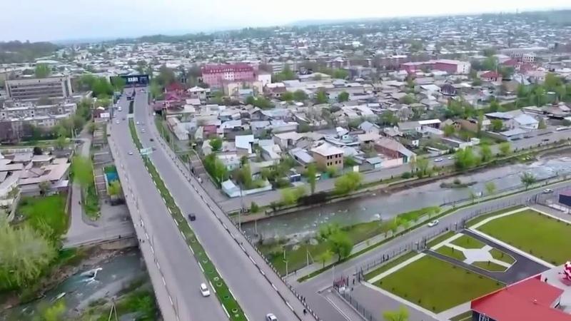 Ош шаары, город Ош, Osh sity