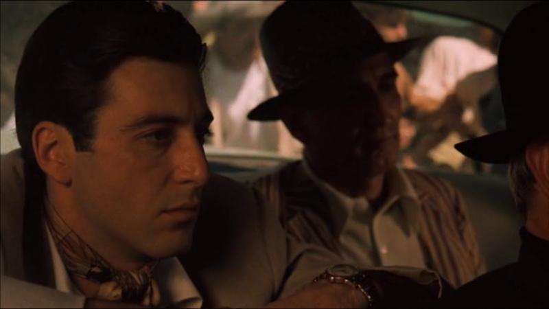Уроки управления от Дона Корлеоне Те кто за идею всегда победят тех кто за деньги