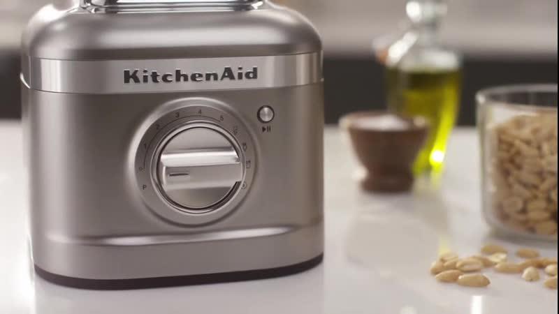 Блендер KitchenAid Artisan K400_1.mp4