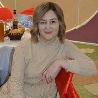 Габдуллина Диана (Богданова)