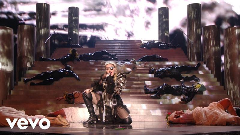Madonna Quavo Eurovision Song Contest 2019