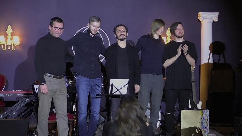 Дудук бэнд Представление музыкантов под мелодию Ов сирун сирун
