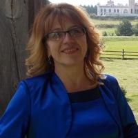Тамара Рябкова