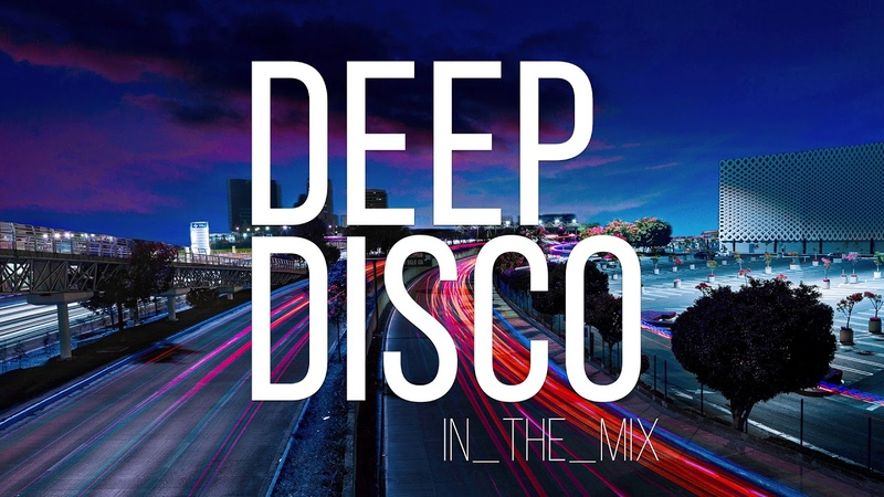 Deep Disco Records Mix 68 by Pete Bellis Tommy