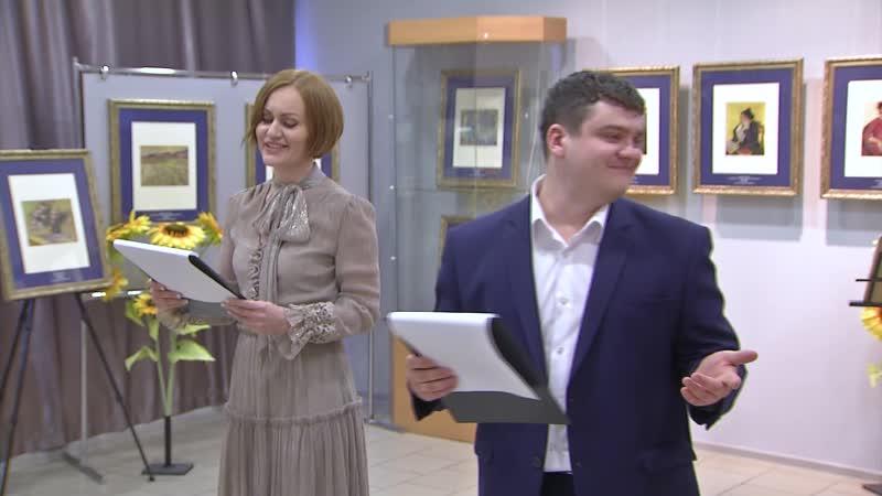 Серовчан приглашают на выставку Винсента Ван Гога и Поля Гогена