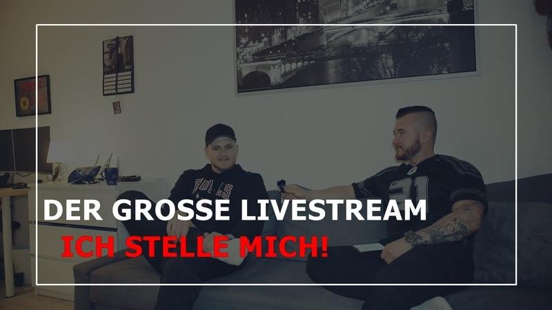 CHRIS ARES LIVE Zensur auf allen Plattformen | Dorf in Sachsen | Mein Laden öffnet | uvm.