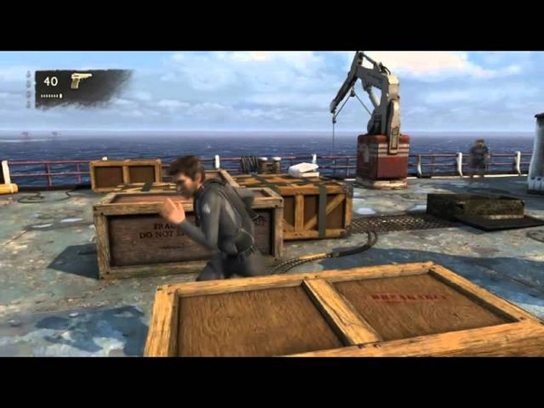Uncharted Drake's Fortune Remastered Steel Fist Expert trophy