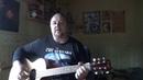 Артемий Сёмин-Мой Диапазон Голоса(Лирический Баритон)