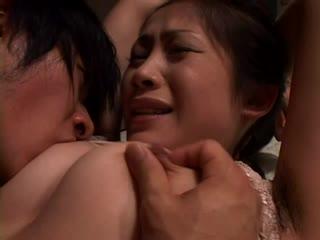 (JUKD-887) Maki Tomoda - Mothers Armpit Hair