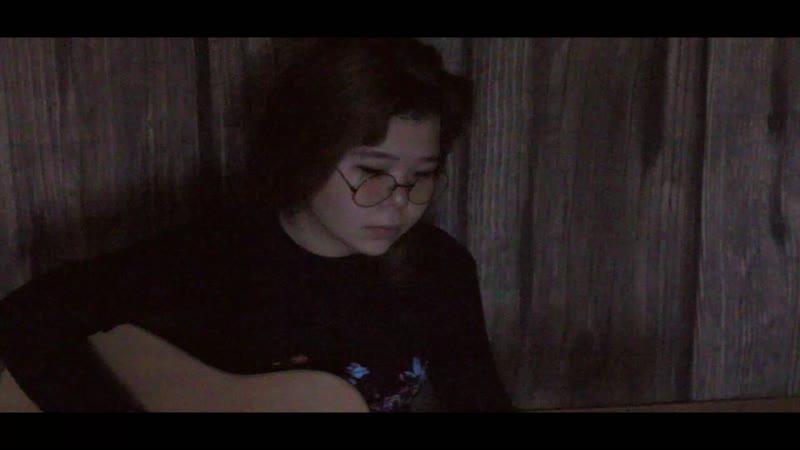 Sirina живу авторская песня