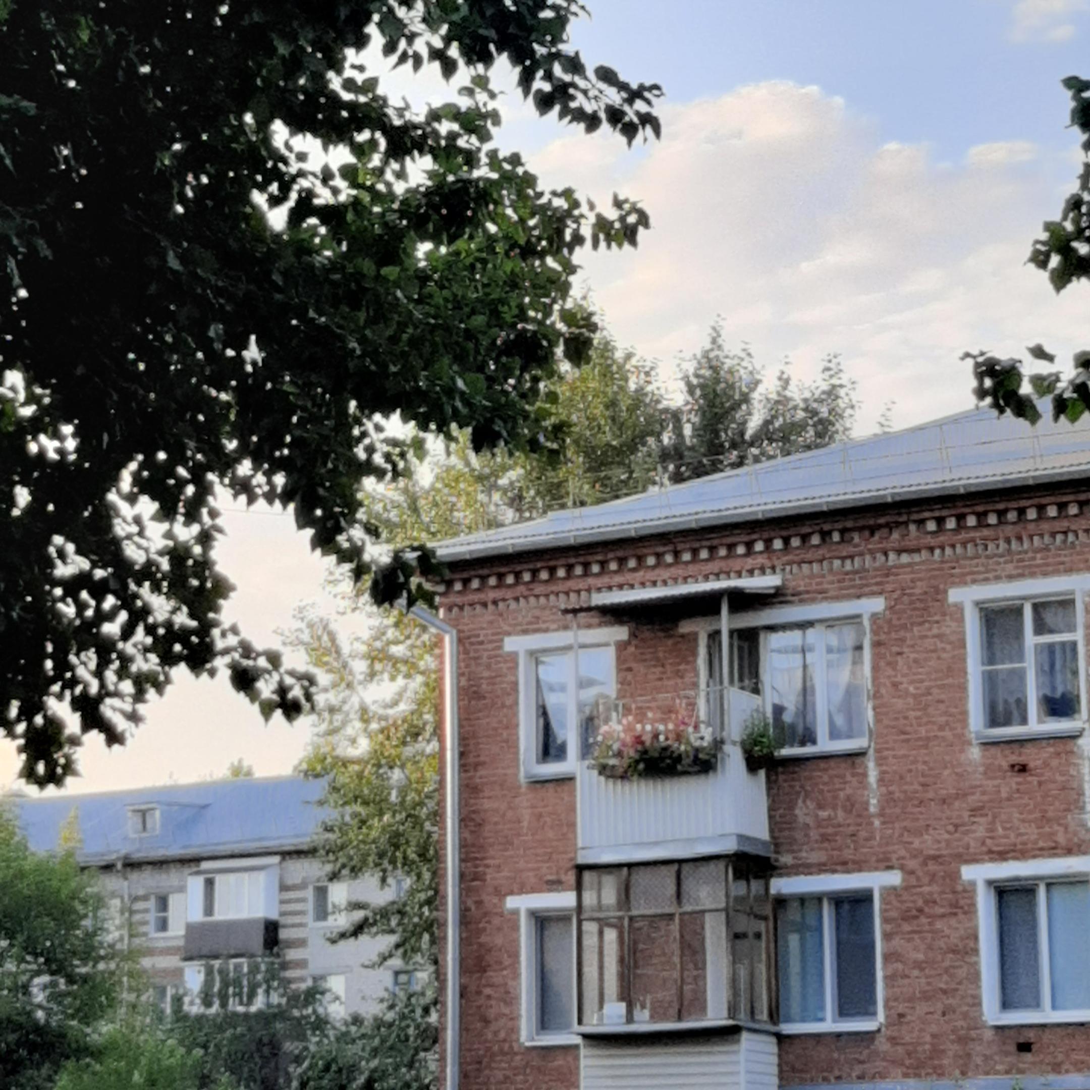 Казань - Фото