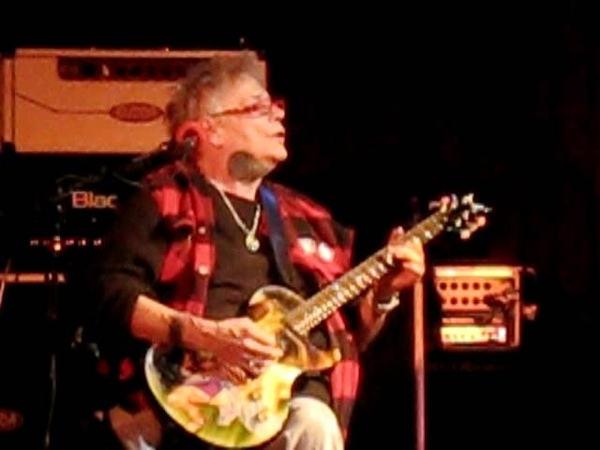 LESLIE WEST ULI JON ROTH HOUSE OF THE RISING SUN