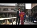 Kim Nam Gil: Into the Wild DVD - Bad Guy Making Film (Japan)