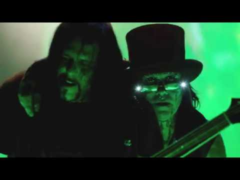 Ministry Last Tangle in Paris Live 2012 full concert