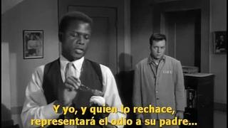 Pressure Point (La clave de la cuestión) 1962,  Hubert Cornfield