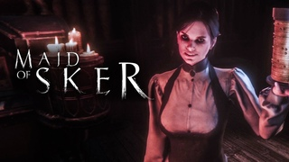 ФИНАЛ. ВСЕ КОНЦОВКИ ➤ Maid of Sker #6