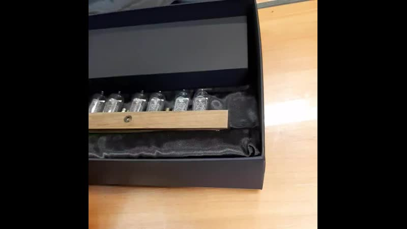 Дизайнерская коробка с ложементом ARTITEL