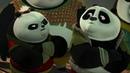 Мультфильм Кунг фу панда лапки судьбы 2 сезон 3 серия HD