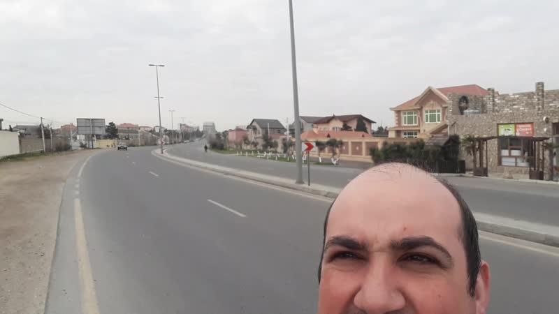 Корона Вирус 22 03 2020 и Азербайджан вымер