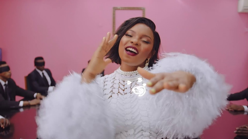 Yemi Alade Boyz Official Video