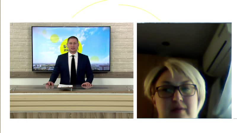Светлана Ноздреватых, специалист по работе с молодежью Управления молодежной политики
