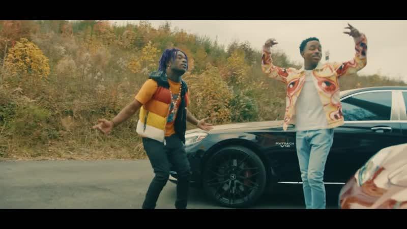 Playboi Carti x Lil Uzi Vert x A$AP Rocky - Kid Cudi