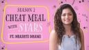 TV's Madhubala Drashti Dhami's message to body shamers, husband Neeraj fitness | Cheat Meal S2E02
