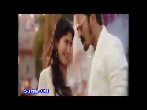 Rowdy baby songs Dhanush Sai Pallavi Yuvan Shankar Raja